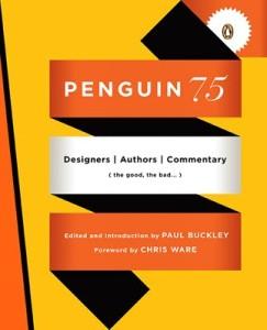 penguin 75
