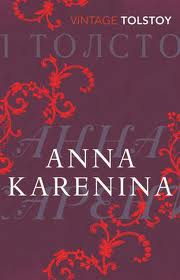 Anna, Leo, and Me: Thoughts on finishing Anna Karenina