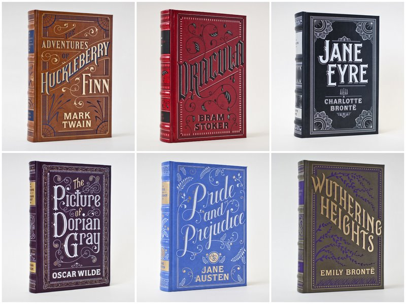 Beautiful Classic Book Covers : Penguin classics pixel pilcrow
