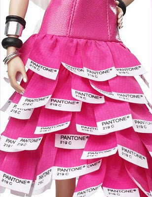 Pantone Costume