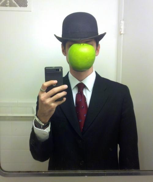 small_son of man halloween costume