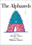 The Alphazeds by Milton & Shirley Glaser