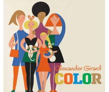 Alexander Girard Color