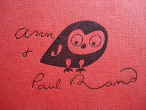 Ann & Paul Rand