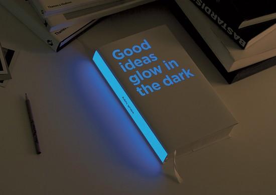 Good Ideas Glow in the Dark 1