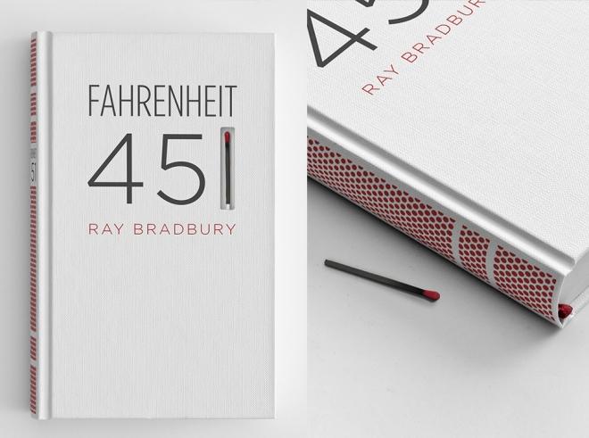 Fahrenheit 451, Matchstick