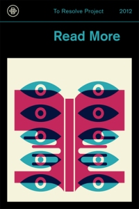 Read More, Matt McCracken, 2012