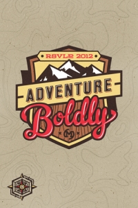 Adventure Boldly, Mackey Saturday, 2012