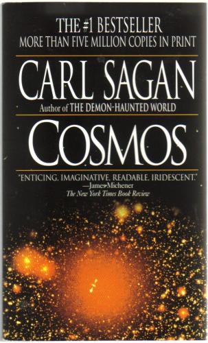 Cosmos-older edition