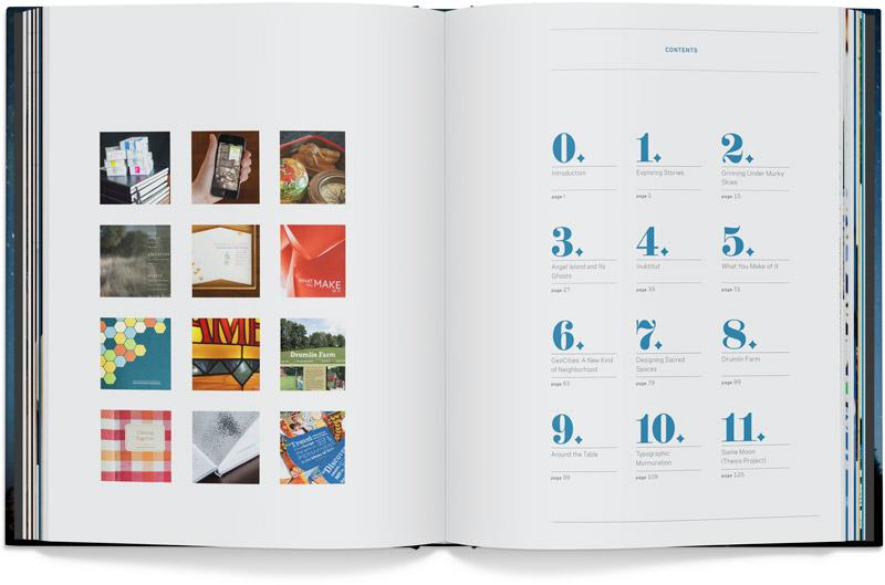 design process pixel pilcrow