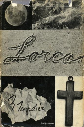 Alvin Lustig design for Lorca