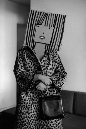 Pixel & Pilcrow || Bauhaus || Graphic Design Halloween Costumes